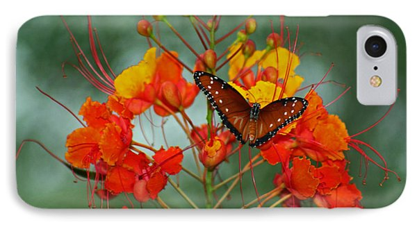 IPhone Case featuring the photograph Peaceful Moment by Elaine Malott