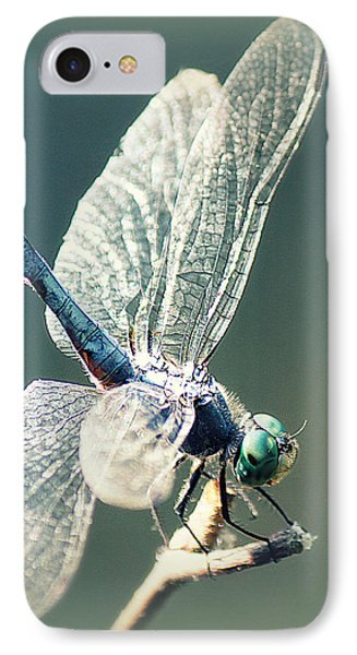 Peaceful Pause IPhone Case by Melanie Lankford Photography
