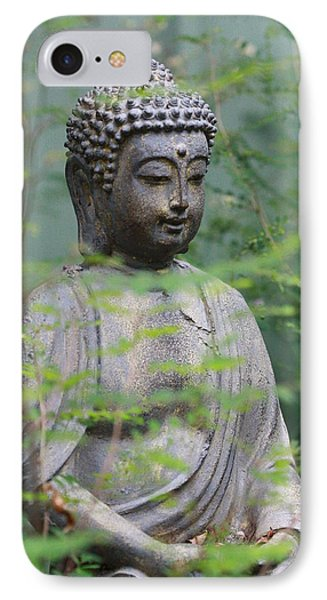 IPhone Case featuring the photograph Peaceful Repose by Keith Hawley