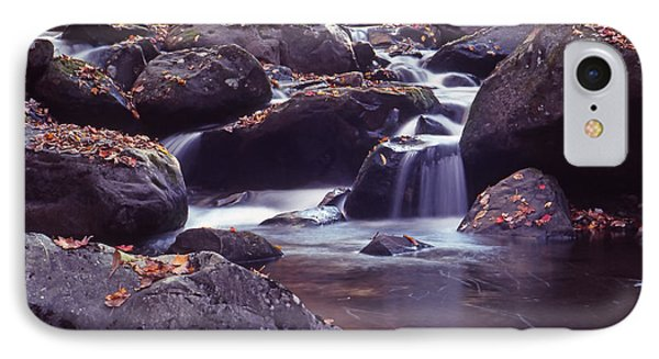 IPhone Case featuring the photograph Peaceful Waters by Harold Rau