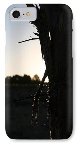 IPhone Case featuring the photograph Pealing by David S Reynolds