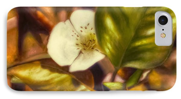 Pear Blossom IPhone Case