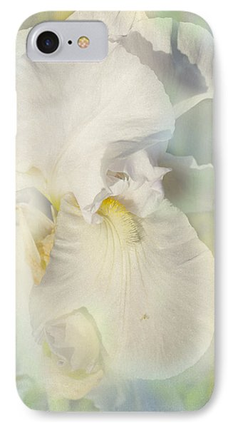IPhone Case featuring the photograph Pearl by Elaine Teague