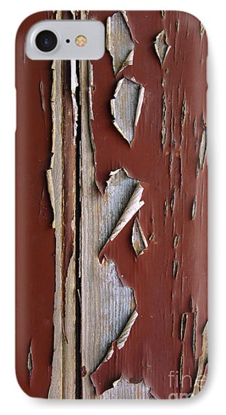 Peeling Paint Phone Case by Carlos Caetano