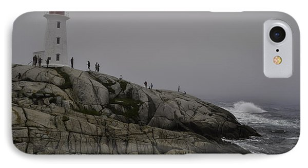 Peggys Cove IPhone Case