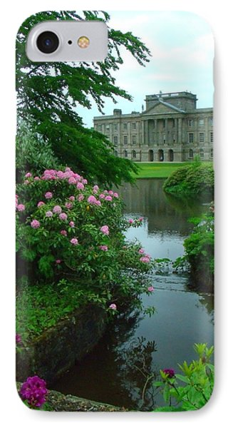 Pemberley IPhone Case