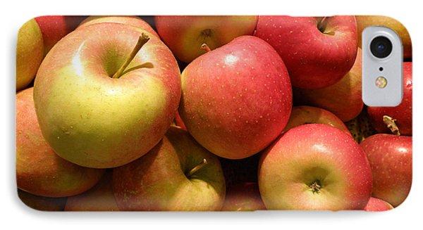 Pennsylvania Apples IPhone Case