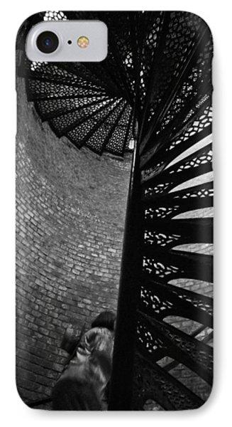 Pensacola Lighthouse IPhone Case