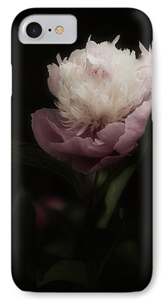 Peony Romantica IPhone Case by Richard Cummings