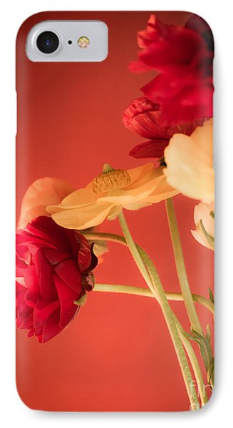 Perfctly Poised IPhone Case by Jan Bickerton