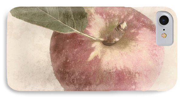 Perfect Apple IPhone Case by Photographic Arts And Design Studio