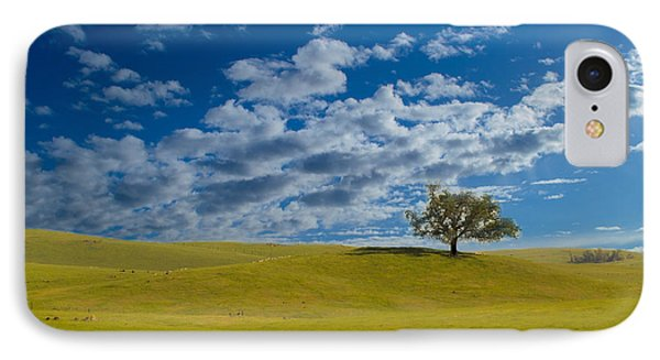 Perfect Landscape IPhone Case