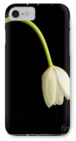 Perfect Love Phone Case by Edward Fielding