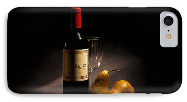 Perfect Pairing Phone Case by Peter Tellone