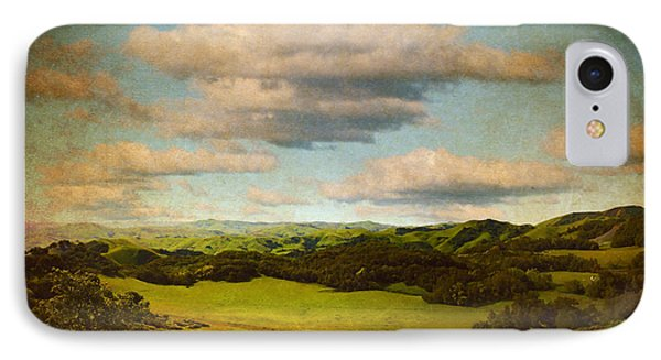 Perfect Valley Phone Case by Brett Pfister
