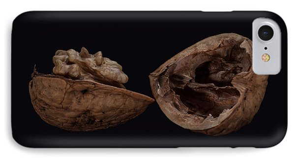 Perfect Walnut IPhone Case