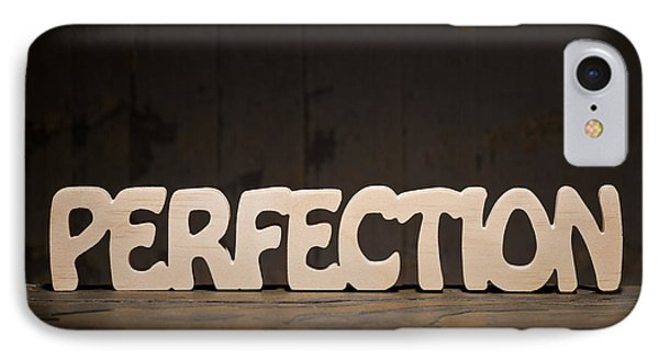 Perfection IPhone Case