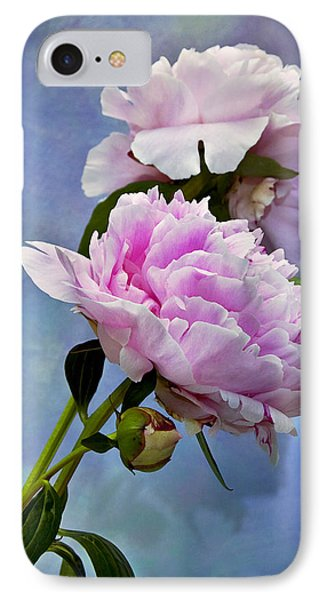 Perfume And Powdery Pastels Phone Case by Theresa Tahara