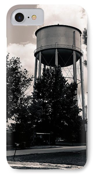 Perry Water Tower  IPhone Case