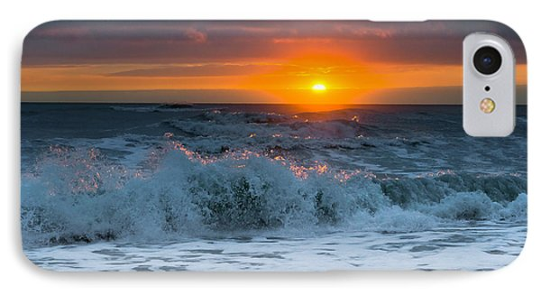 IPhone Case featuring the photograph Perseverance by Melanie Moraga