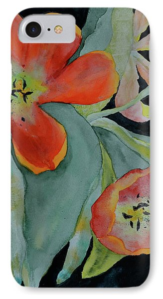 Persevere Phone Case by Beverley Harper Tinsley
