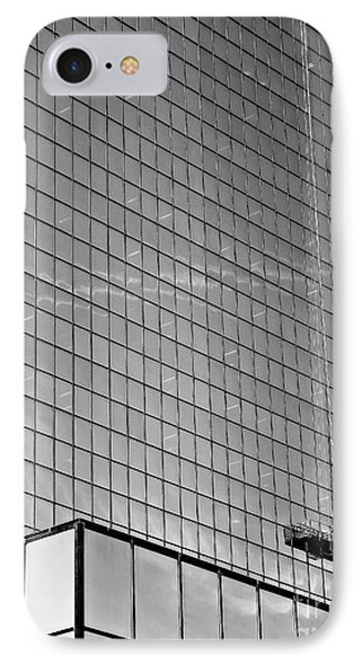 Perseverence Needed Phone Case by James Aiken