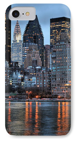 IPhone Case featuring the photograph Perspectives V by JC Findley