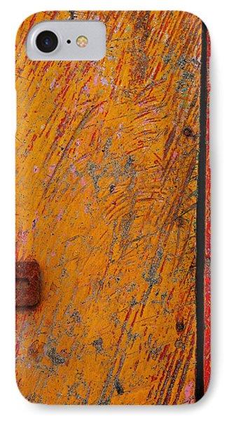 Pescarosa Phone Case by Skip Hunt