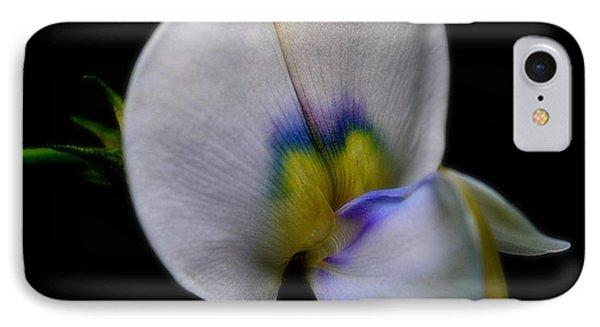 Petal Paint IPhone Case