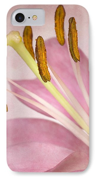 Petals And Company IPhone Case by David and Carol Kelly
