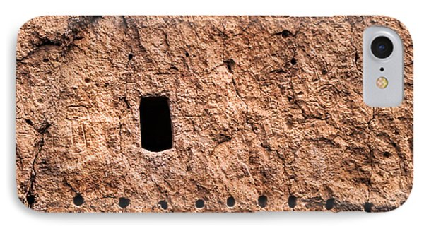 Petroglyphs IPhone Case by Jon Burch Photography