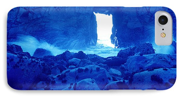 Pfeiffer State Beach, Big Sur IPhone Case by Panoramic Images