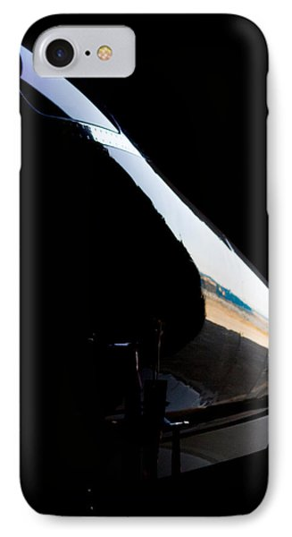 Phenom Reflection Phone Case by Paul Job