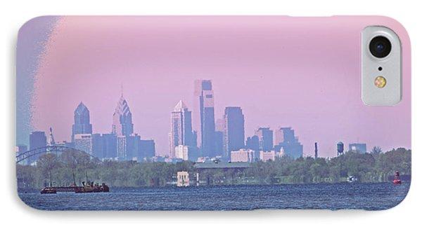 Philadelphia  Phone Case by Tom Gari Gallery-Three-Photography