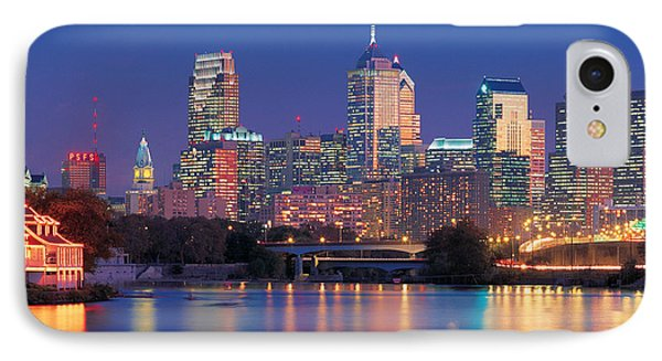 Philadelphia, Pennsylvania IPhone Case by Panoramic Images