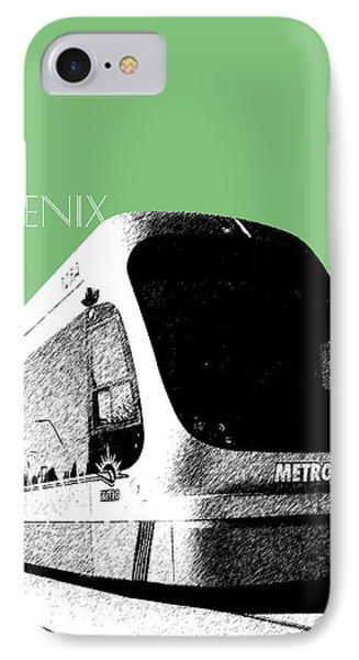 Phoenix Light Rail - Apple IPhone Case