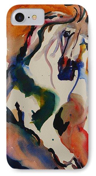 Picasso Phone Case by Nancy Gebhardt