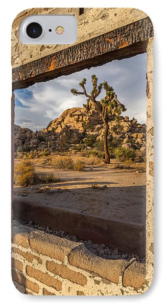 Picture Window IPhone Case by Peter Tellone