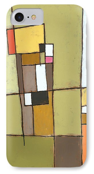 Pimento IPhone Case by Douglas Simonson