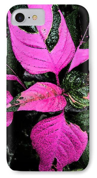 Pink And Green IPhone Case by Aimee L Maher Photography and Art Visit ALMGallerydotcom