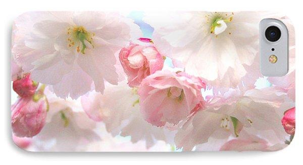 Pink IPhone Case by Deena Otterstetter