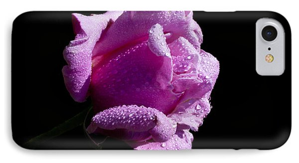 IPhone Case featuring the photograph Pink Delight by Doug Norkum