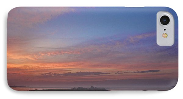 IPhone Case featuring the photograph Pink Hues by Amazing Jules