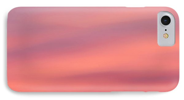 Pink Moon Square Phone Case by Bill Wakeley