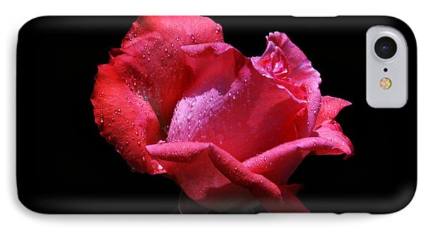 IPhone Case featuring the photograph Pink Panther by Doug Norkum