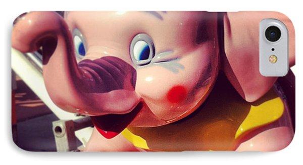 Pinkie Phone Case by Gabe Arroyo