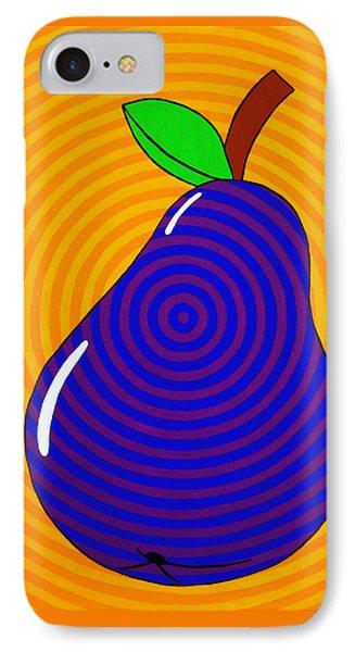 Piriform Phone Case by Oliver Johnston