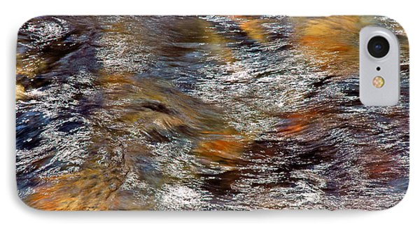 Pisgah Forest - Liquid Color IPhone Case