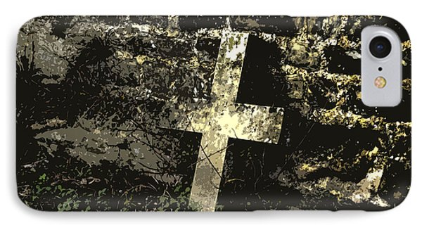 Place To Rest IPhone Case by Sharon Lisa Clarke