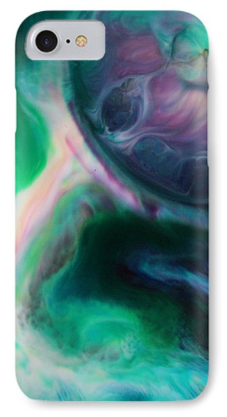 Planet B IPhone Case by Lucy Matta - LuLu